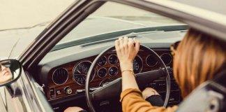 female drivers pakistan