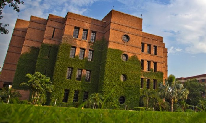 LUMS Gives Free Internet Devices To Students On Financial Aid