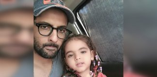 Mohib Mirza Heartbroken Over Daughter's Whereabouts