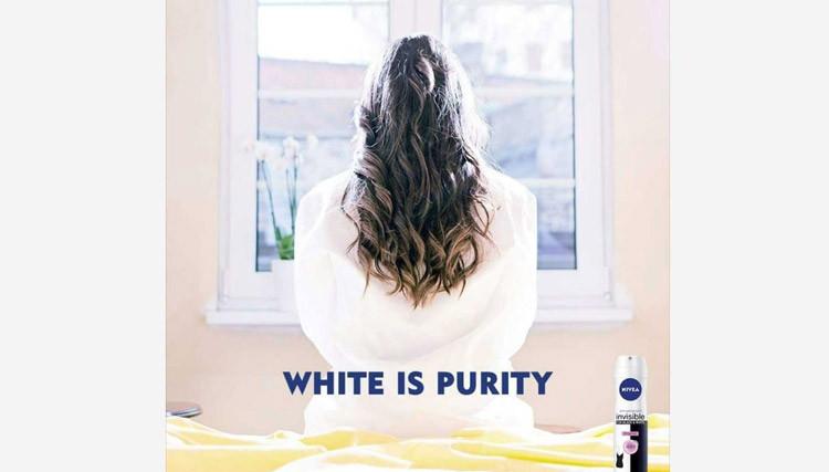 racists ads