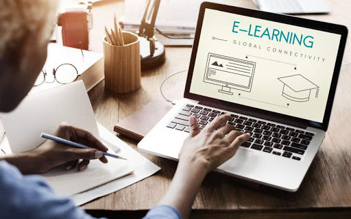 E-learning is the new learning, find out what it entails