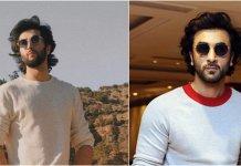 Ranbir Kapoor's Lahori Look-A-Like