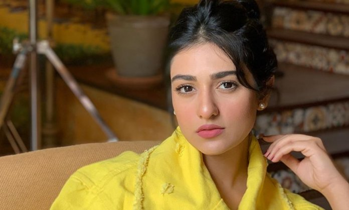Actress Sarah Khan Shares Her Rules Of Accepting A Role