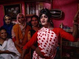 ngo offers transgender community