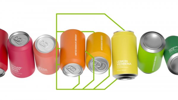 united sodas launched amidst pandemic