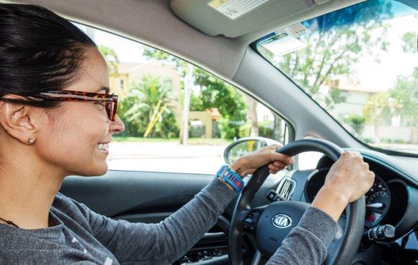 women road tips