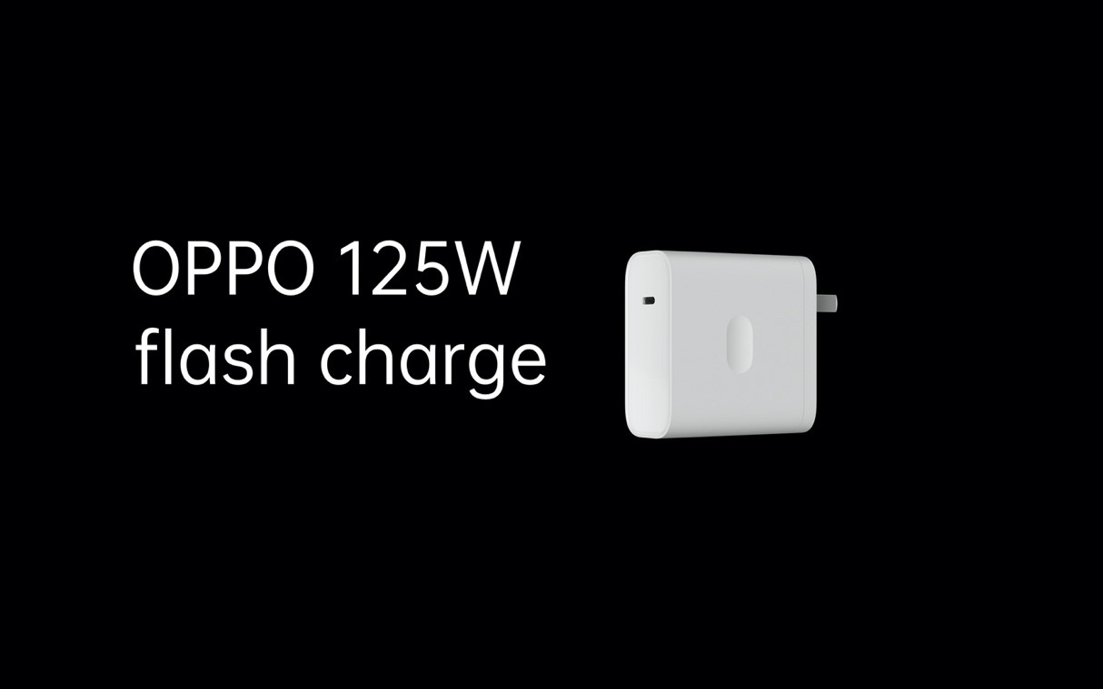 OPPO launches fast & mini chargers