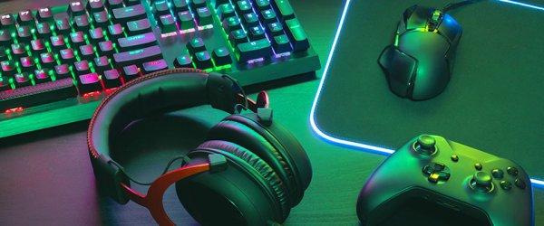 healthy gaming habits
