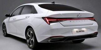 2020 Hyundai Elantra Price in Pakistan