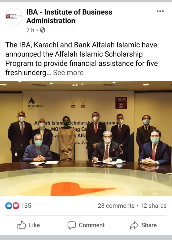 IBA Karachi