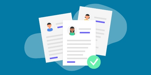 update your resume for pandemic job hunt