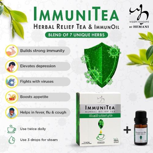immunitea