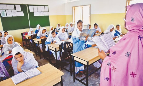 national education action plan