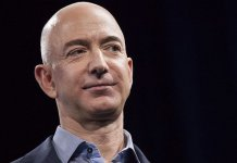 Jeff Bezos Becomes World's Richest Man With Net Worth Of $172 Billion