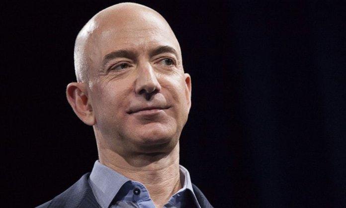Jeff Bezos Becomes World's Richest Man With Net Worth Of $172 Billion