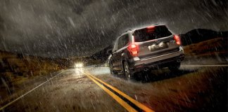 6 Tips To Protect Your Car During The Rainy Season