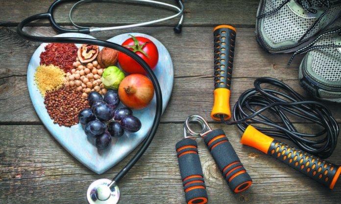 Healthy lifestye
