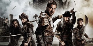 ertugrul Turkish shows