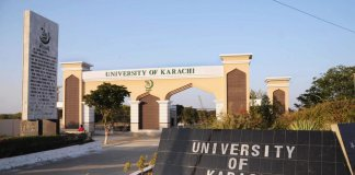 karachi universities
