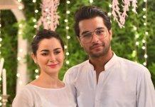 Asim Azhar and Hania Amir memes