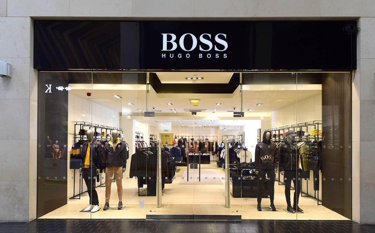 Hugo Boss To Purchase Sportswear From Pakistan