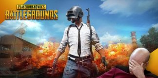 PUBG gets trolled on the Internet