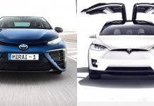 Tesla vs Toyota
