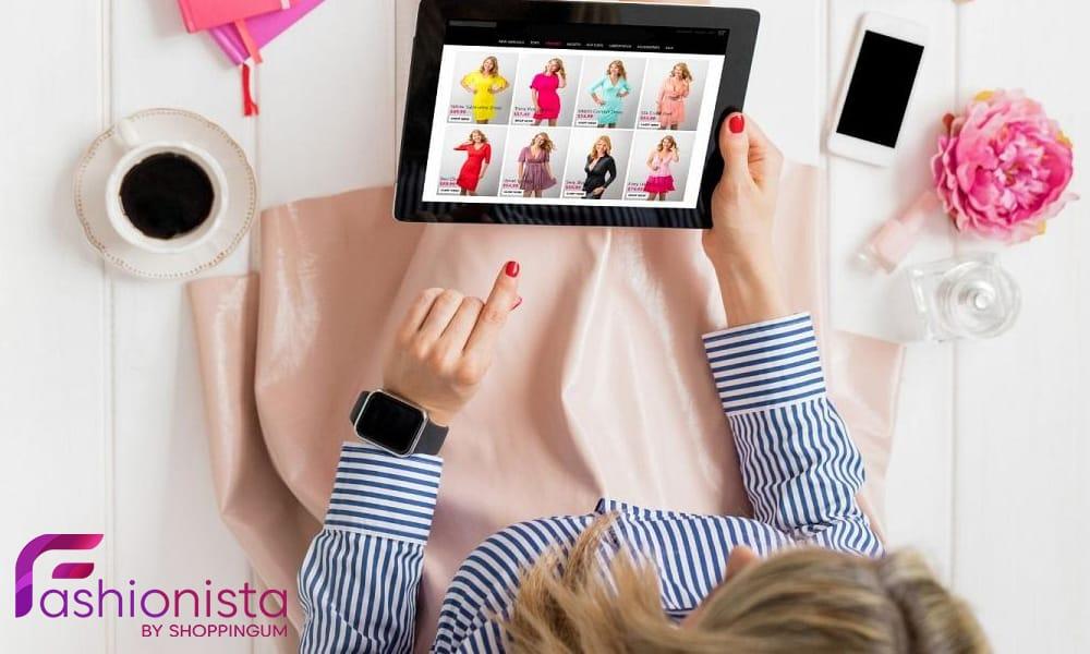 Shoppingum Launched Pakistan's First AI Based Fashion Platform