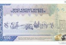 Money exchange made easier with Habib Metro's Visa Debit cards