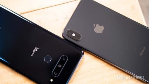 upgrade your phone: android v. apple