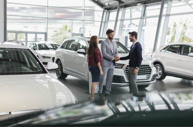 car deal