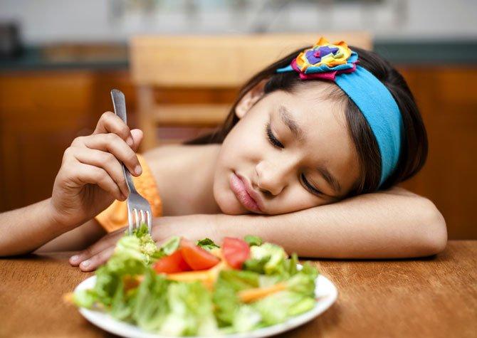children immune system
