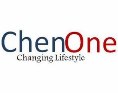 Chen One's logo
