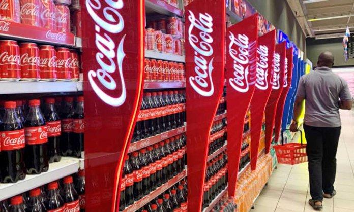 campaigns by coca-cola