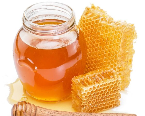 honey face mask get rid of oily skin