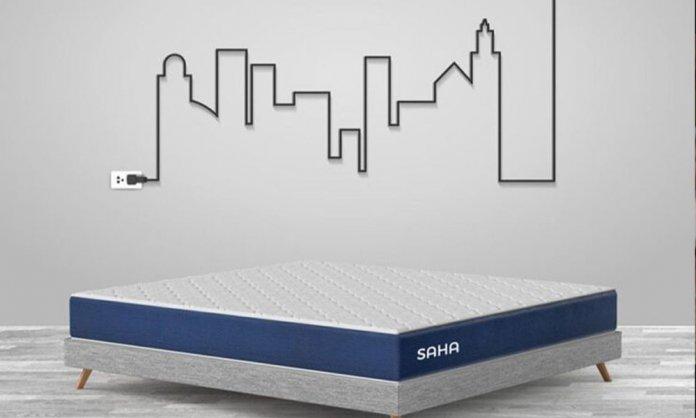 Islamic mattress