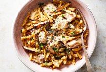 'One-Pot' Pasta Recipes