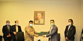 Reckitt Benckiser & NDMA Collaborate To Conduct Disinfection Drive In Frontline Public Places