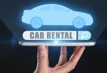 rent a car in pakistan