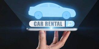 rent a car in pakistan