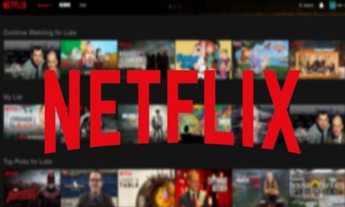 Netflix Comedy series