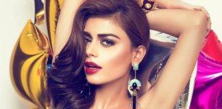 Sadaf Kanwal Reveals Why She Won't Do Item Songs Anymore