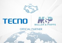 TECNO Joins Hands With Muller & Phipps As Their Official Distributor