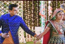 Star plus drama: Ye Rishta Kya Kehlata Hai