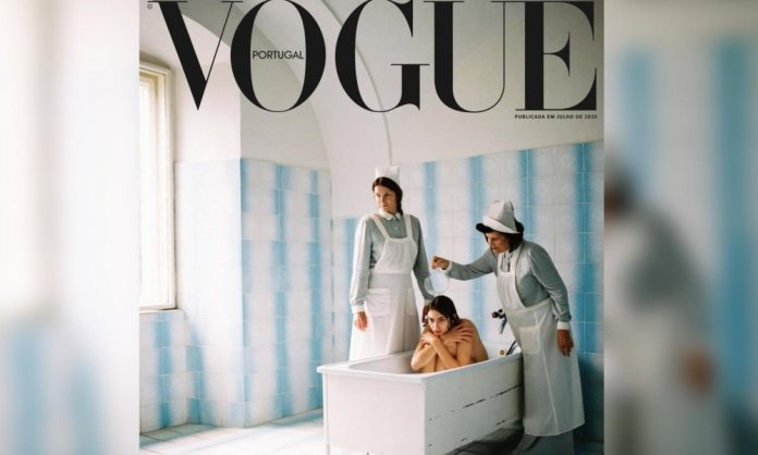 vogue portugal mental health
