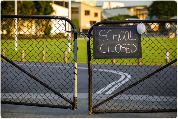 why schools should remain closed