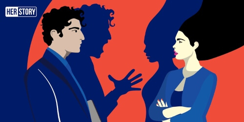 Sexist workplaces' power dynamic