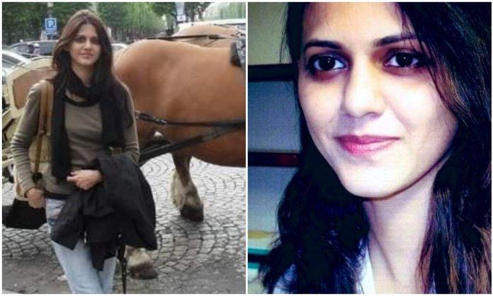 Karachi University Student Commits Suicide
