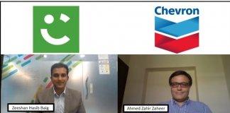 Careem Partners With Chevron Pakistan