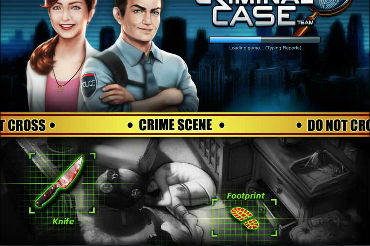5 facebook games